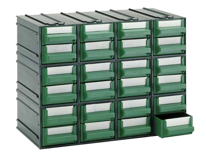 Cassettiera in plastica tutte le offerte cascare a fagiolo for Cassettiere usate