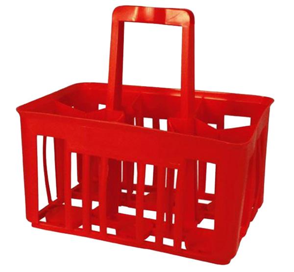 Cestello cesta portabottiglie porta bottiglie acqua vino 6 - Porta acqua per termosifoni ...